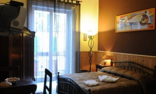 1 Notte in Bed And Breakfast a Palermo